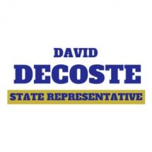 David Decoste