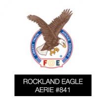 Rockland Eagle